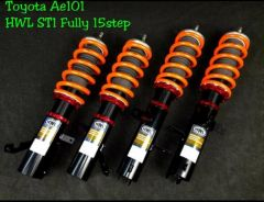 Hwl st1 Adjustable Toyota Seg Ae90 Ae101 Ae111