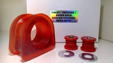 Silicon Steering Rack Bush PREVE / SUPRIMA / EXORA