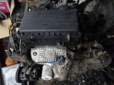 Enjin viva 660 manual dvvt