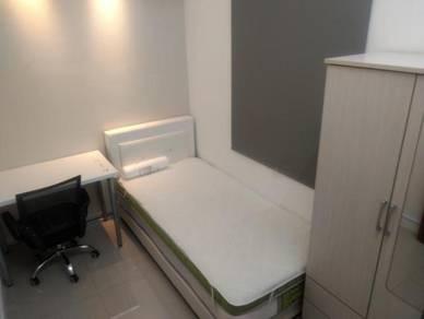 [NEW]Seksyen 22 Shah Alam Beautiful Room 4 Rent WiFi AC