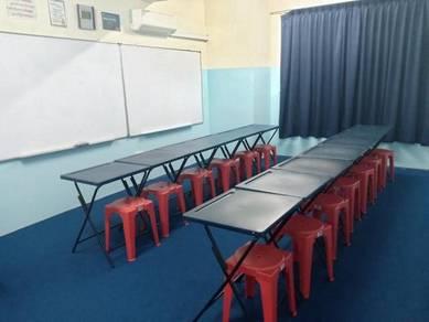 Tuition Centre at Skudai, Johor