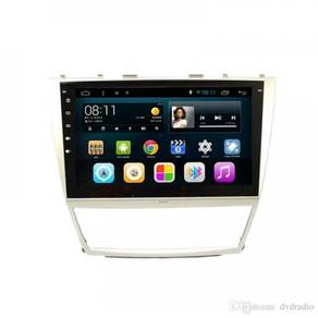 Toyota Camry android 2+32GB RAM IPS SCREEN player