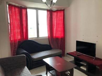 Main Place, Full Furnish, 2 Room, USJ 21, Near LRT, Subang Jaya