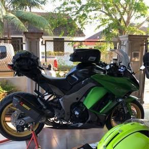 2012 Kawasaki Z1000sx z1000