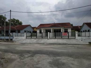 Taman seruling below market value full loan