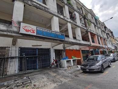 Pandan Indah Commercial shop