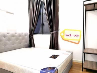 Single room for rent at bukit jalil LRT OUG APU College Puchong kinrar