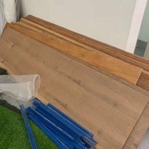 Ply wood 2� x 8�