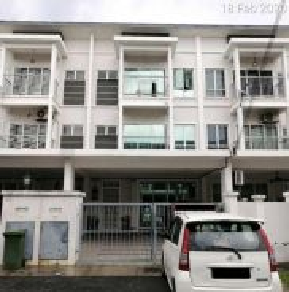3 Storey Terrace House in Taman Aman Permai, Kajang, Selangor