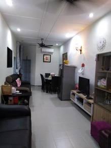 Taman Merak Jaya Single Storey Terrace Full Furnished