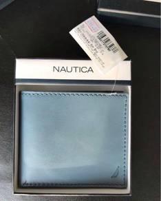 Mens wallet Nautica