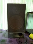 Speaker Studio Brand Mirage Made in Canada