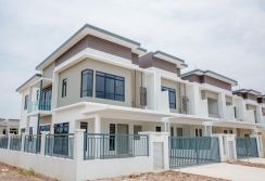 [Promo Hebat 0%D/P] Good View and FENGSHUI + Big House + Cheap Price