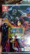 One Piece Warrior 4