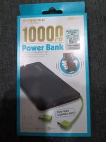 Pineng 10000mah power bank