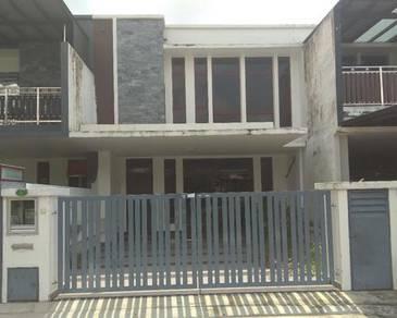 2 Storey Terrace House in Taman Mutiara Rini, Johor Bahru, Johor