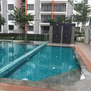 Pool View Ameera New Condo,Kajang