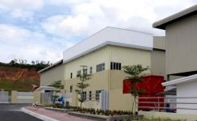 Kawasan Perindustrian Hi-tech 1 Semenyih, 1.5 Storey Detached Factory