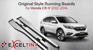 Honda CRV 2012 Running Board SIDE FOOT STEP NEW