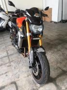 Yamaha MT09 CBU Japan Low Mileage