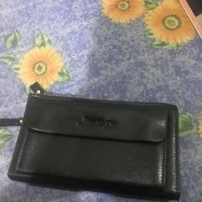 Wallet jeep