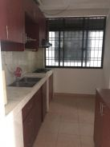 Sri Yaacob Skudai Flat For Rent Lowest Price Renovated Kitchen