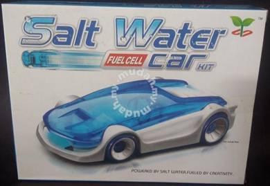 Science kit Salt Water Fueled Car