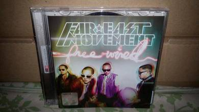CD Far East Movement