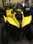 ATV 130cc motor NEW 2017