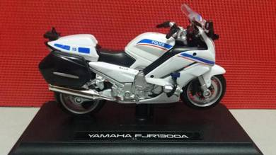 Police Motorcycles C