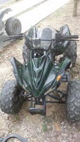 ATV 125cc motor 2018