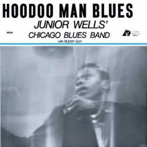 Junior Wells - Hoodoo Man Blues