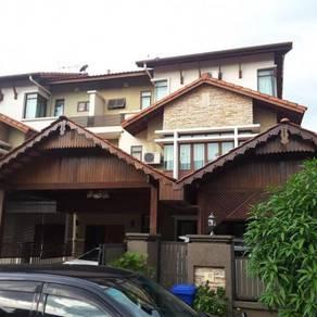 Shah Alam Mayang Sutera TTDI Jaya Semi D - BELOW MARKET $$$