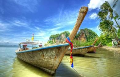 AMI Travel   4D3N Krabi Honeymoon