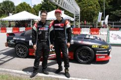 Beltenick FIA homologated race suits