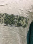 Tshirt Hawaii