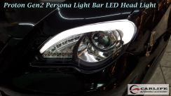 PROTON GEN2 PERSONA Light Bar Head Lamp PROMO