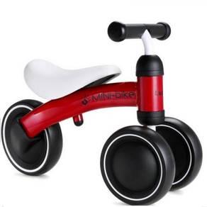 Children Baby Balance Bike Infant Walker Scooter
