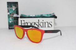 Oakley Frogskins Heritage Collection