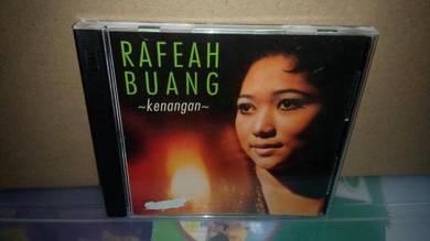 CD Rafeah Buang - Kenangan