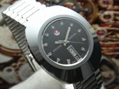 566) rado diastar automatic men watch