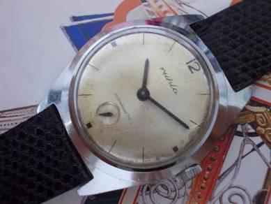 Vintage Ruhla manual germany watch
