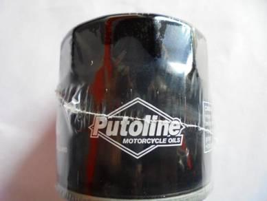 Ducati Diavel Multistrada 1200 Oil Filter