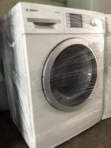 Bosch Mesin Washer Washing Machine Automatic Basuh