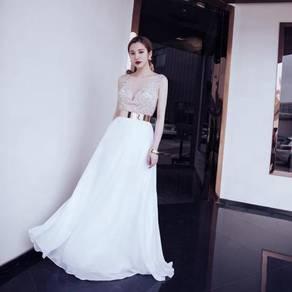 Dinner prom party wedding bridal dress RBP0109