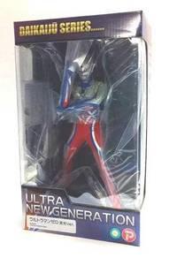 Ultraman zero Daikaiju Ultra New Generation X-PLUS