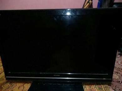 Mencari tv lcd rosak