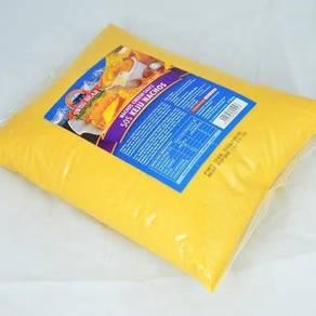 1kg sos keju / dip cheese sauce 12