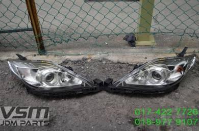 2005 Mazda Premacy CREW headlamp lamp lampu HID JP