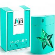 Thierry mugler pure kryptomint 100 ml edt for men